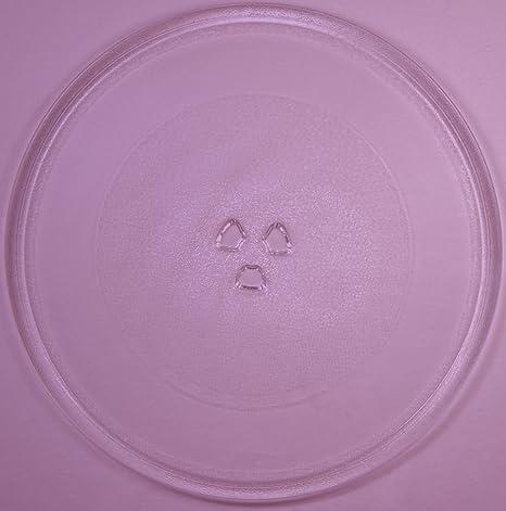 Microondas plato de cristal/Plato Giratorio/platos para ...