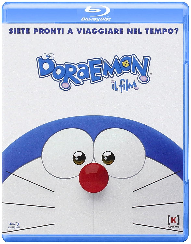 Blu ray d doraemon il film italiano nuovo e sigillato