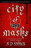 City of Masks: Oswald de Lacy Book 3