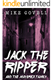 Jack The Ripper and the Maybrick Family
