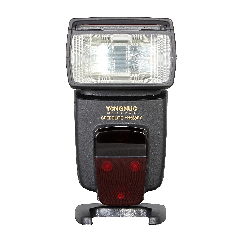 amazon com yongnuo ttl flash unit speedlite yn568ex yn 568ex with rh amazon com Flash for Nikon SB-600 Understanding Flash TTL