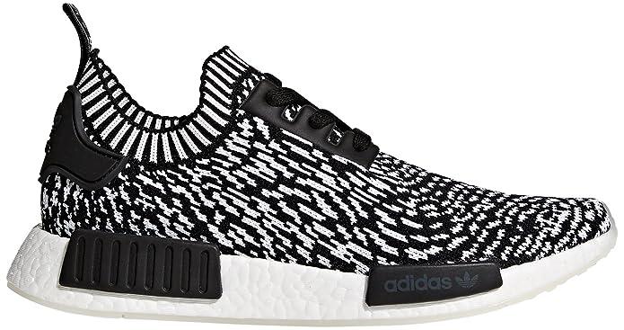 adidas NMD R1 PK 'Zebra' BY3013 Size 46 EU: