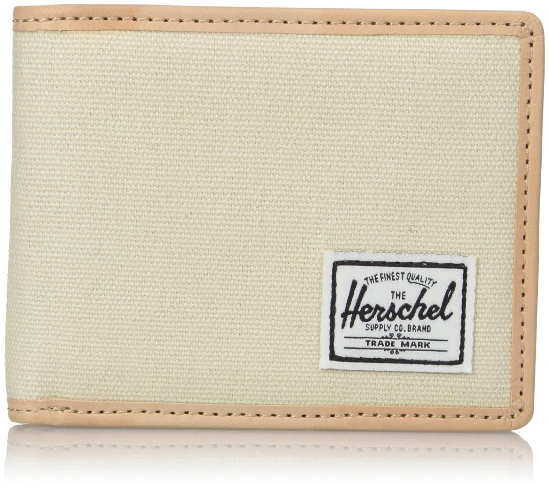 Herschel Supply Co. Men's Taylor Cotton Wallet