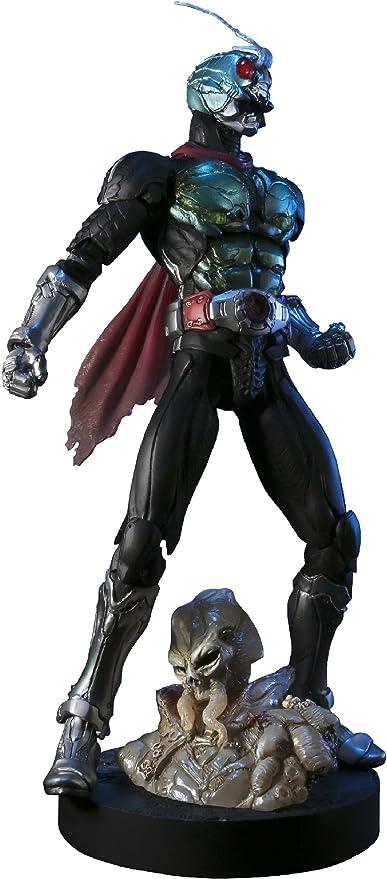 Kamen Rider Amazon Pre-Amazon Action Figure Bandai S.I.C FROM JAPAN
