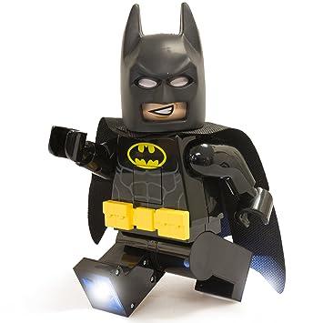 Amazon.com: LEGO Batman Movie - Batman Kid's Night Light/Reading ...