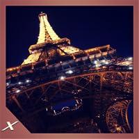 Tour Eiffel à Paris - Visit the Eiffelon