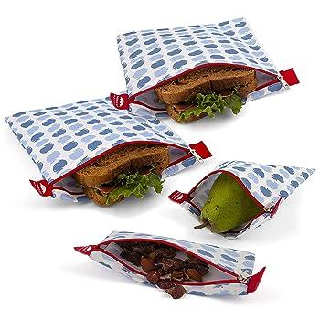 Nordic By Nature Reusable Sandwich Bag
