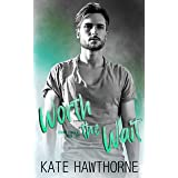 Worth the Wait (Giving Consent Book 2)