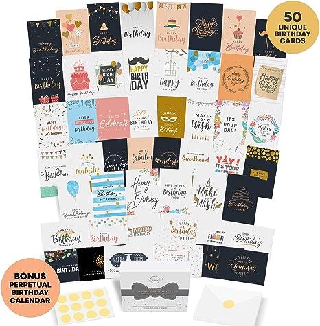 Amazon.com: Tarjetas de felicitación Dessie 5x7: Office Products