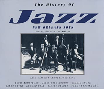 king olivers creole jazz band