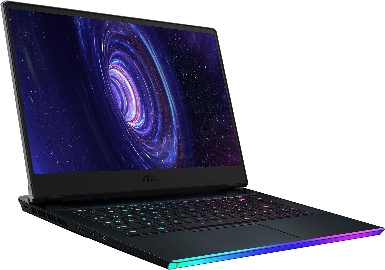 MSI GE66 10SGS-074 Raider Premium Laptop: Amazon.de: Computer & Zubehör - MSI Gaming Laptop