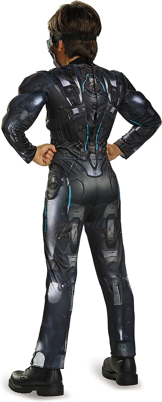 Amazon.com: Disfraz de Spartan Locke clásico ...