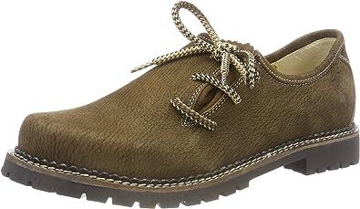 Spieth & Wensky 579 H Haferl GERD, Zapatos de Cordones Derby para Hombre