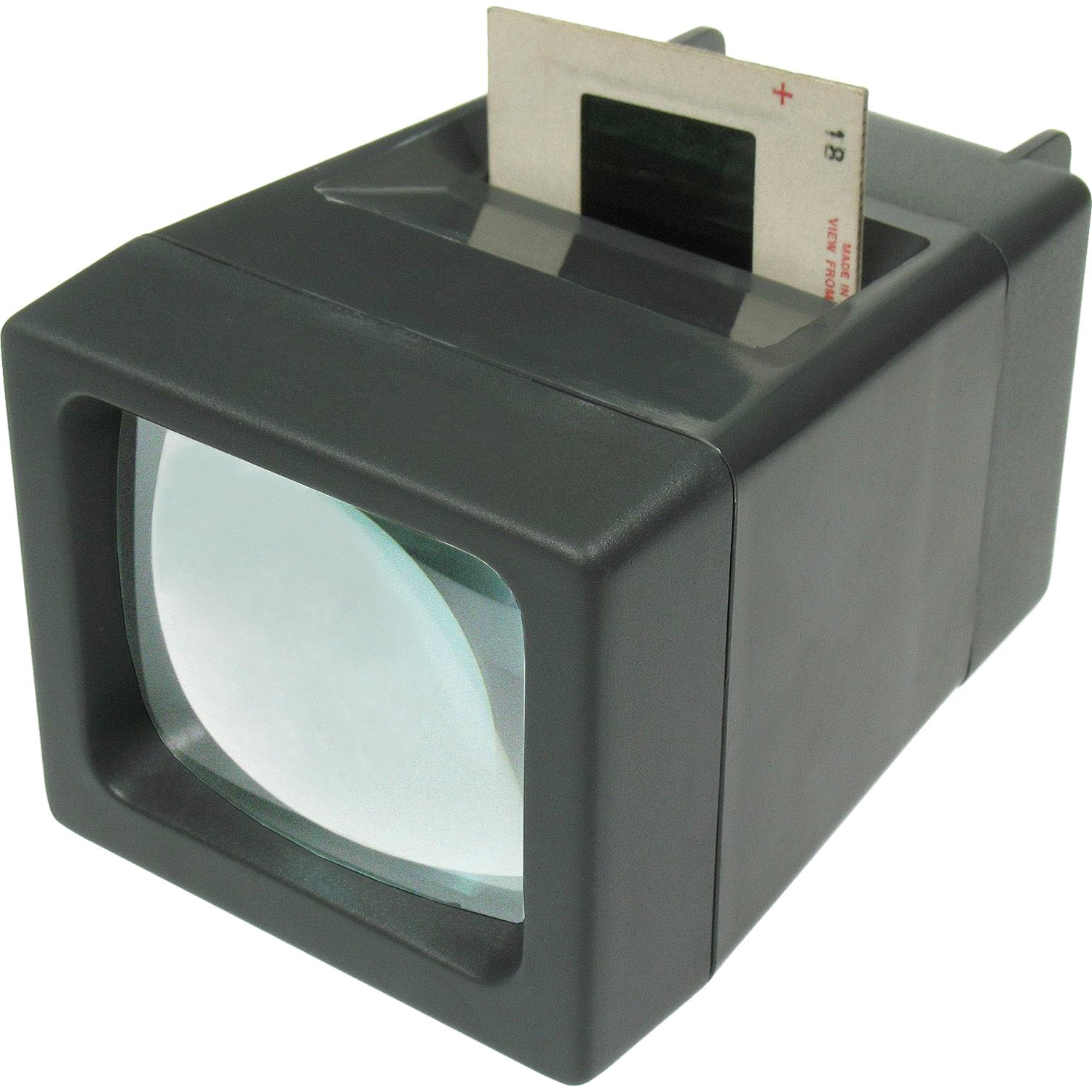 Zuma SV-2 LED Lighted 35mm Film Slide Viewer Z-SV-2