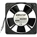 Ventilateur - Fan 230 V 120 x 120 x 25 mm 230 V AC