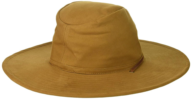 Amazon.com  Brixton Men s Ranger Ii Hat  Clothing 7b97c4a416f