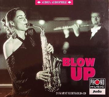 Various Artists - Blow Up 3 - Amazon com Music