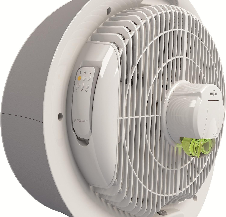 Bionaire BAFE1507-I-065 - Ventilador con difusor de aroma y mando ...
