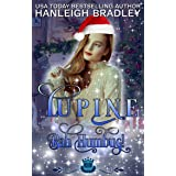 Lupine: Bah Humbug!: A Wolf Shifter Mafia Reverse Harem (Spell Library: Lupine Book 4)