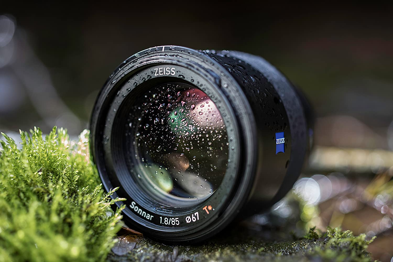 Carl Zeiss Batis 1.8/85 Lens Premium Kit para spiegellose Formato Completo Sistema de cámara Negro: Amazon.es: Electrónica