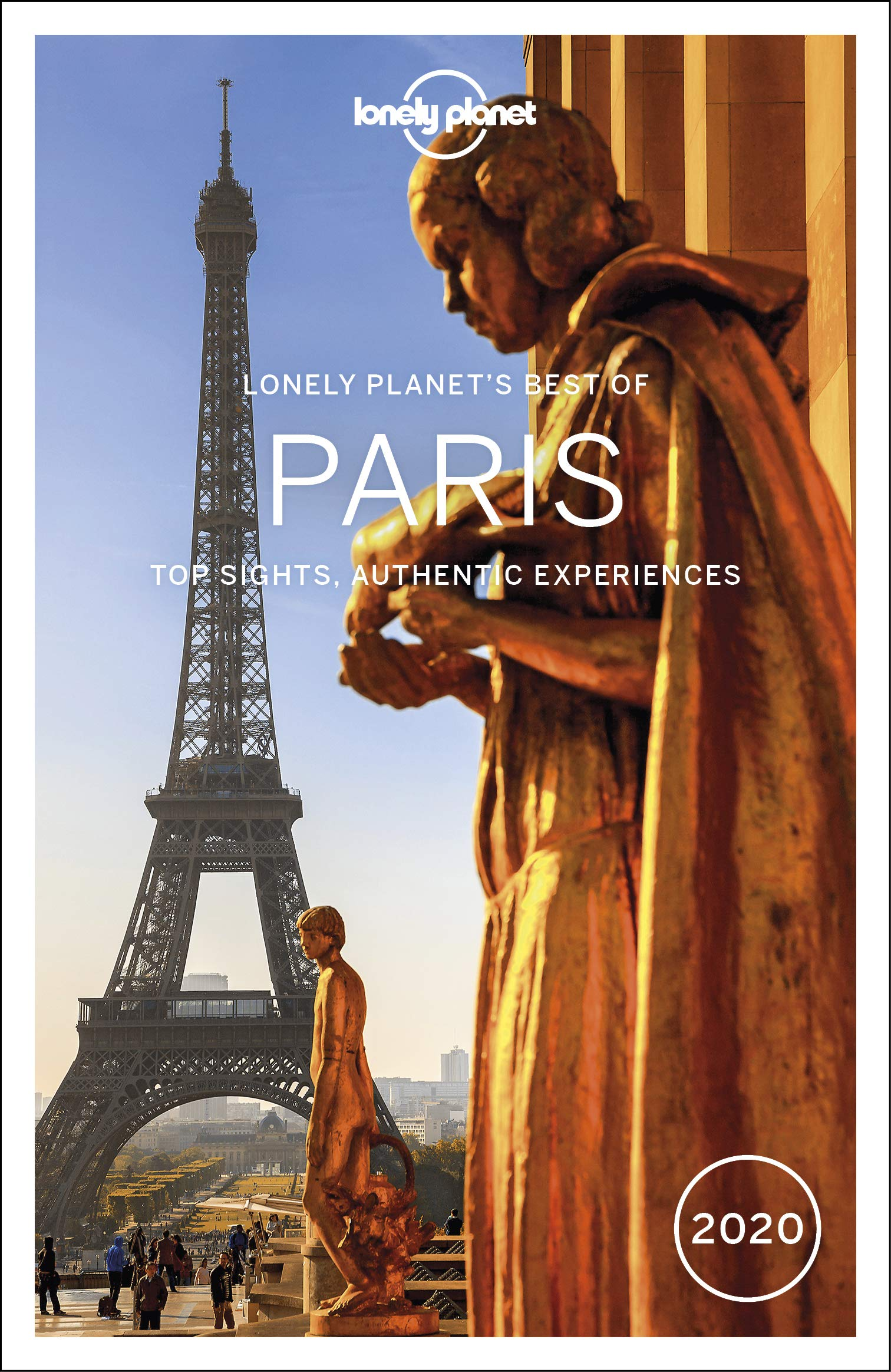Lonely Planet Best In Travel 2020 Lonely PlaBest of Paris 2020 (Travel Guide): Lonely Pla