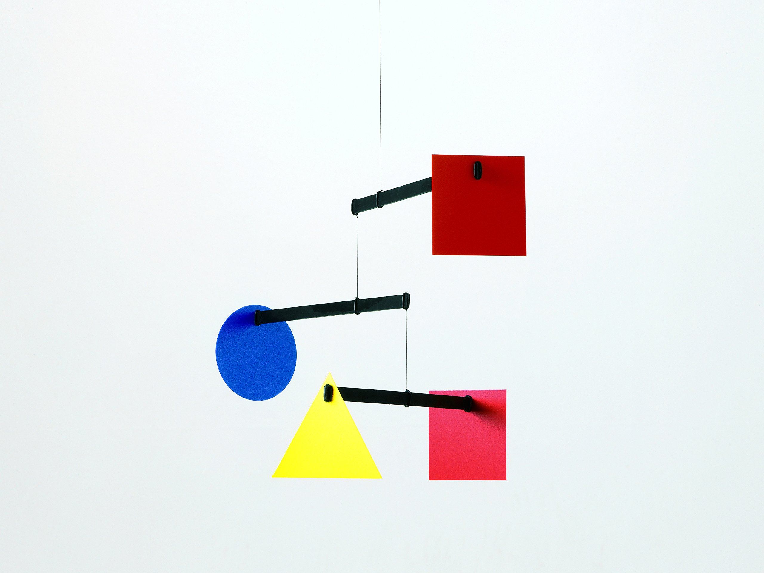 Abstract Bauhaus Mobile Size: Large by Flensted Mobiles (Image #2)