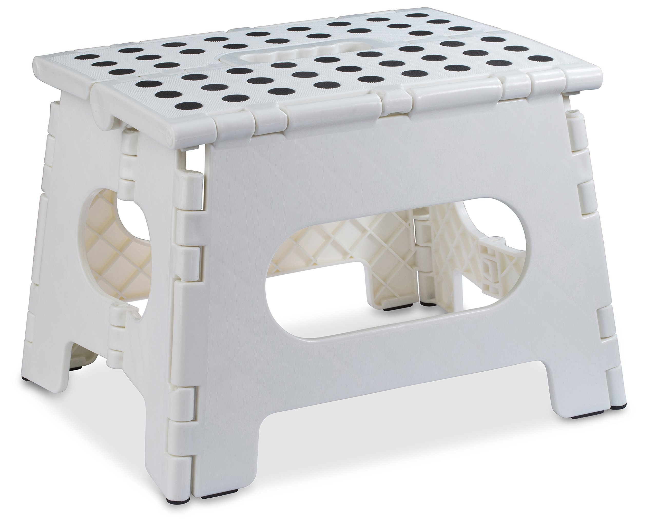 Elegant Easy Fold Step Stool