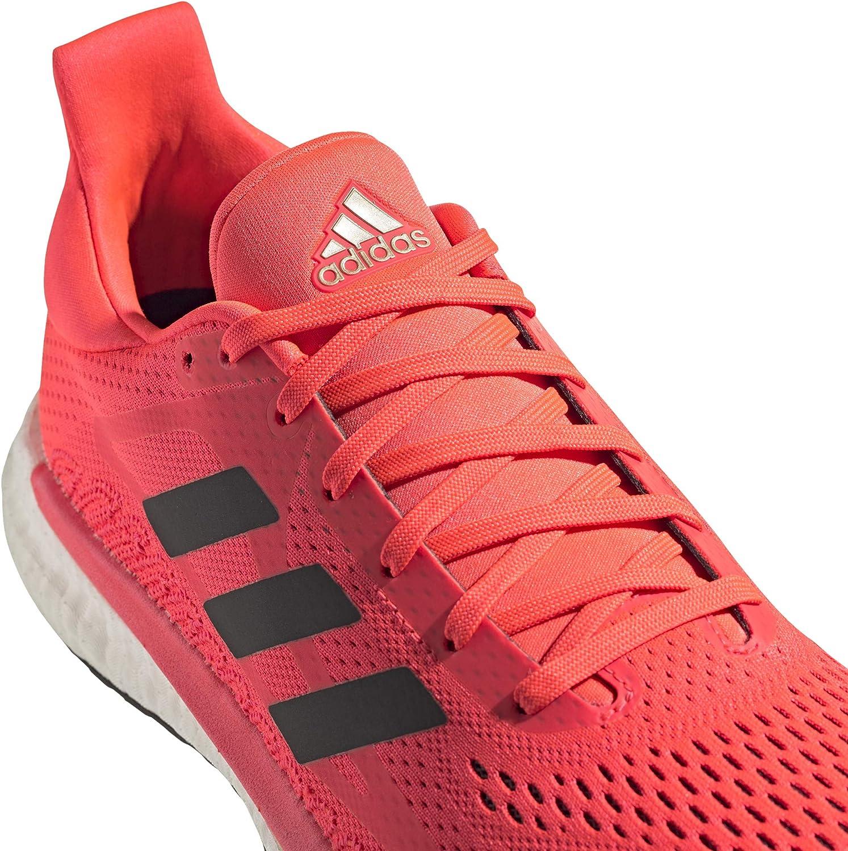 adidas Damen Solar Glide 3 W Sneaker Rossen Negbás Cobmet