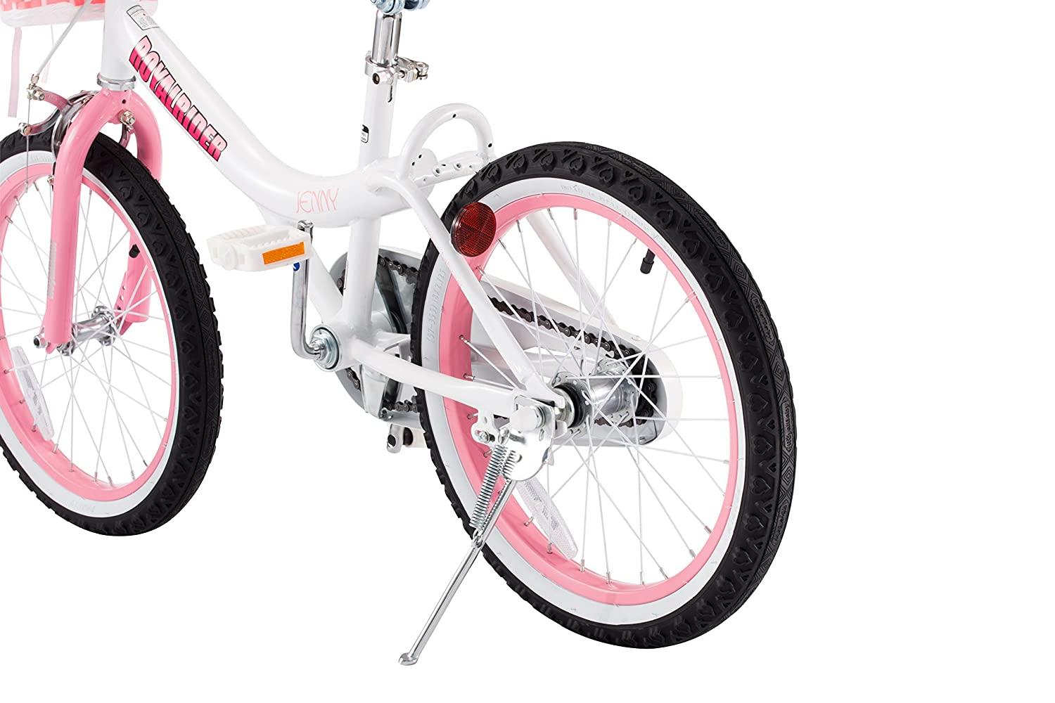 90f0b698f48a Royalbaby Jenny /& Bunny Girls Bike, 12-14-16-18 inch wheels, three colors  available Cycle ...