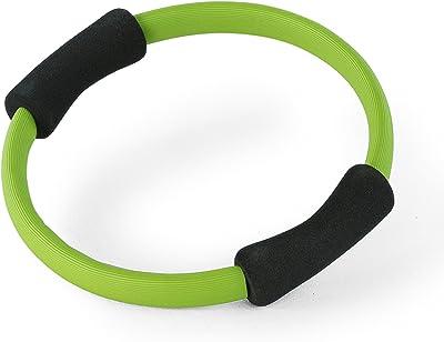 Gaiam Pilates Toning Ring Kit