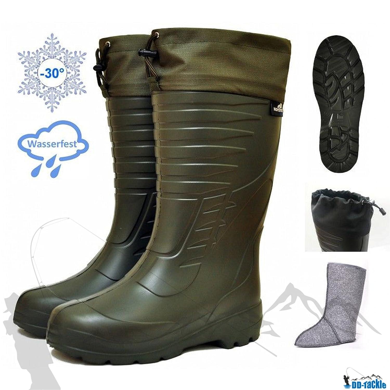 Zapatos acuáticos Bismarckbeer antideslizantes de secado rápido para deportes de inmersión, verde fluorescente, Our Size M