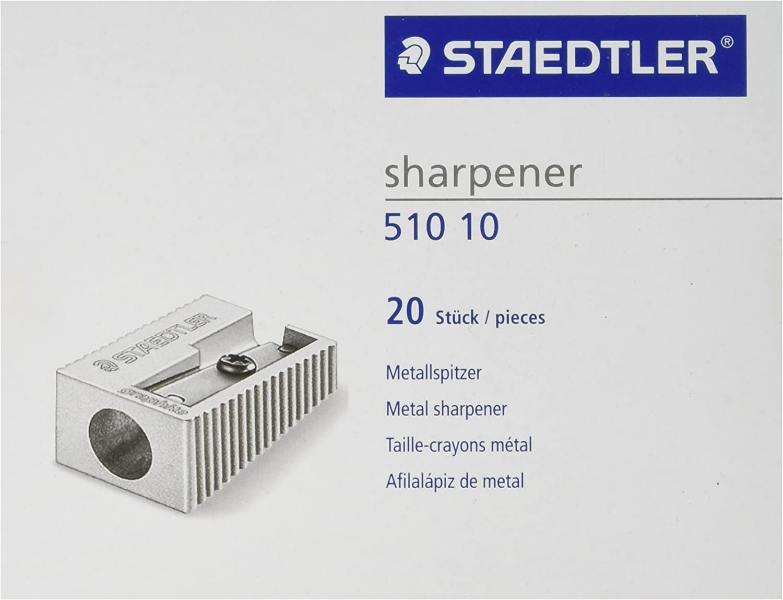 Staedtler 510.10 - Afilalápiz: Amazon.es: Oficina y papelería