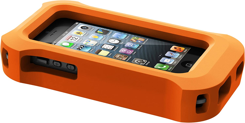 Amazon Com Lifeproof Iphone 5 5s Lifejacket Float Orange