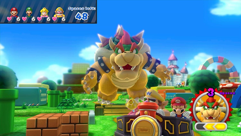 Amazon Com Mario Party 10 Wii U Nintendo Of America Video Games