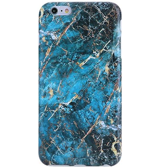 Amazon.com: VIVIBIN - Carcasa para iPhone 6, iPhone 6S ...