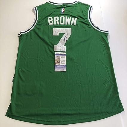 jaylen brown jersey