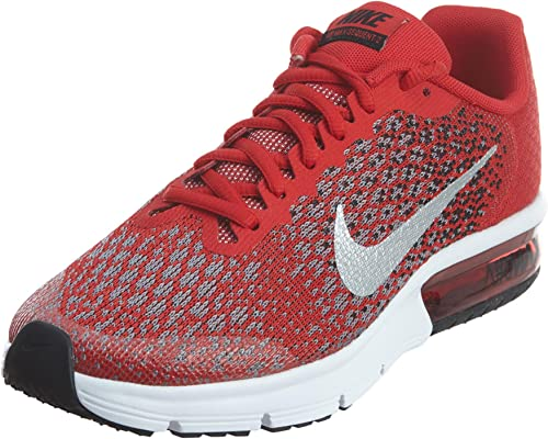 low cost get new best prices Nike Air Max Sequent 2, Chaussures de Running garçon: Amazon.fr ...