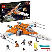 Lego Poe Dameron'S X Wing Fighter
