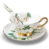 Panbado Juego de Tazas de Café de China
