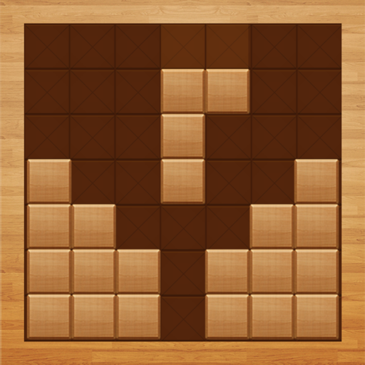 Woody Puzzle - Wooden Block Puzzle -