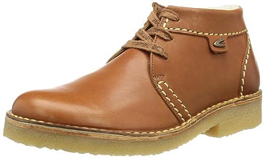 Camel Active Havana 13 131.13.02, Men's Boots, Brown (Saddle),