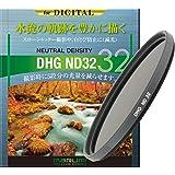 MARUMI NDフィルター 77mm DHG ND32 77mm 光量調節用