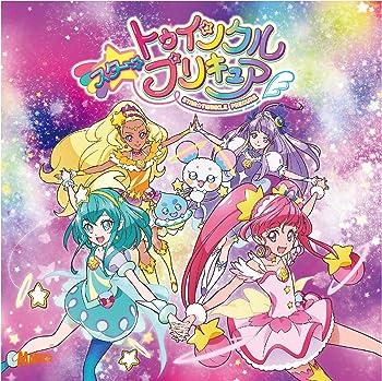 スター☆トゥインクルプリキュア< DVD