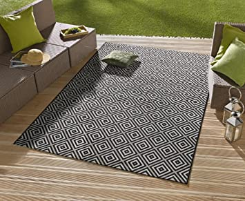 Awesome tapis exterieur salon de jardin contemporary for Tapis exterieur balcon