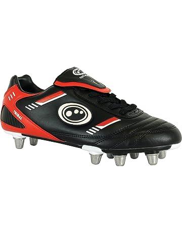Optimum Unisex Junior Tribal Rugby   Football Boots 2d7c576c2f
