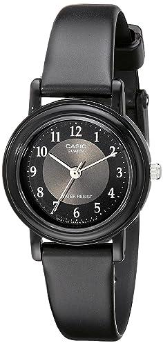Casio LQ139A-1B3 Dont Use - Reloj de Pulsera Mujer, Resina,