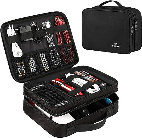 Electronics Organiser for travel