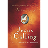Jesus Calling: Enjoying Peace in His Presence, with Scripture references (Jesus Calling®)