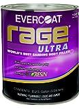 Evercoat 125 Rage Ultra Body Filler - 0.8 Gallon