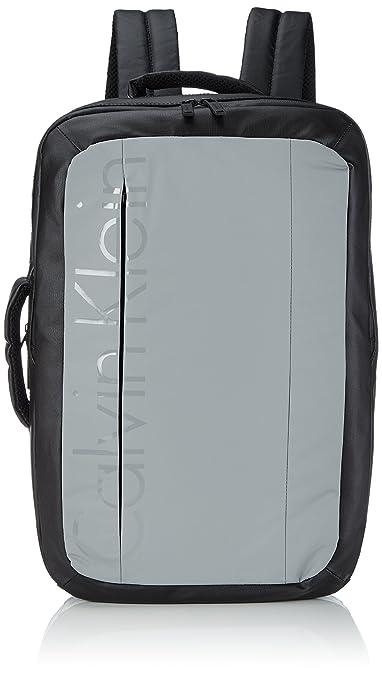 c20a3f919c7 Calvin Klein Jeans Men's LOGAN BACKPACK Shoulder Bag multi-coloured ...